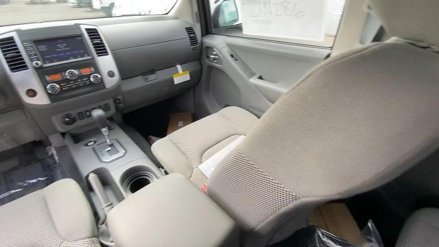 2021 Nissan Frontier 4x4, Pickup #21N286 - photo 25