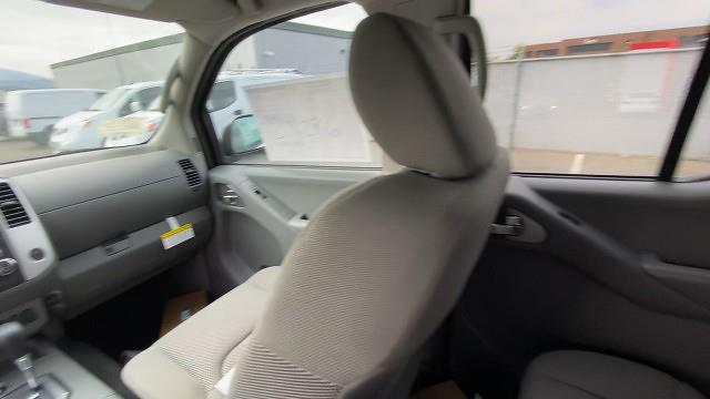 2021 Nissan Frontier 4x4, Pickup #21N286 - photo 26