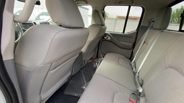 2021 Nissan Frontier 4x4, Pickup #21N286 - photo 27