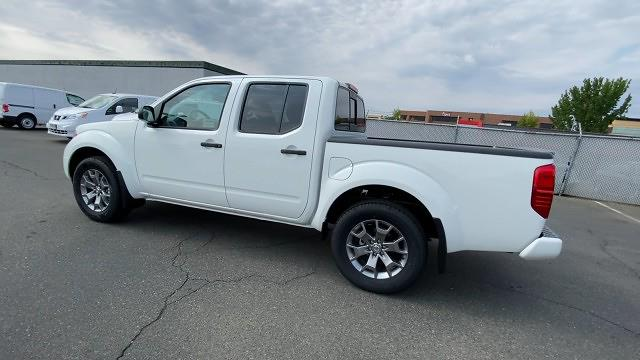 2021 Nissan Frontier 4x4, Pickup #21N286 - photo 8