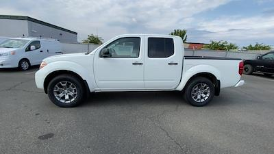 2021 Nissan Frontier 4x4, Pickup #21N286 - photo 9