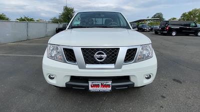 2021 Nissan Frontier 4x4, Pickup #21N286 - photo 12