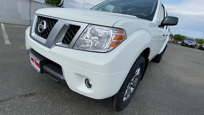 2021 Nissan Frontier 4x4, Pickup #21N286 - photo 14