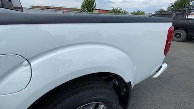 2021 Nissan Frontier 4x4, Pickup #21N286 - photo 18