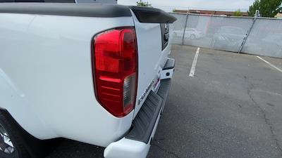 2021 Nissan Frontier 4x4, Pickup #21N286 - photo 19