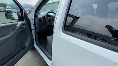 2021 Nissan Frontier 4x4, Pickup #21N286 - photo 28
