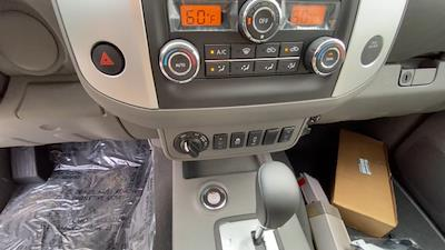2021 Nissan Frontier 4x4, Pickup #21N286 - photo 33