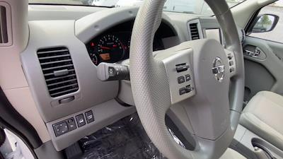 2021 Nissan Frontier 4x4, Pickup #21N286 - photo 37