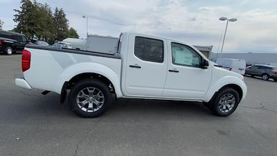 2021 Nissan Frontier 4x4, Pickup #21N286 - photo 4