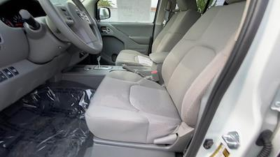 2021 Nissan Frontier 4x4, Pickup #21N286 - photo 39