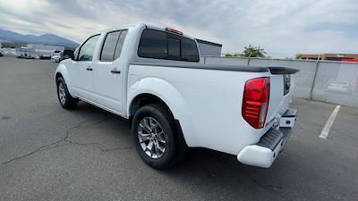2021 Nissan Frontier 4x4, Pickup #21N286 - photo 7