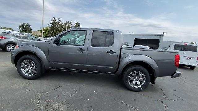 2021 Nissan Frontier 4x4, Pickup #21N287 - photo 9