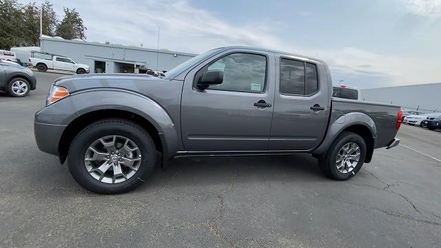 2021 Nissan Frontier 4x4, Pickup #21N287 - photo 10