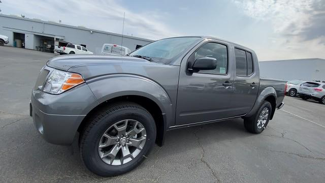 2021 Nissan Frontier 4x4, Pickup #21N287 - photo 11
