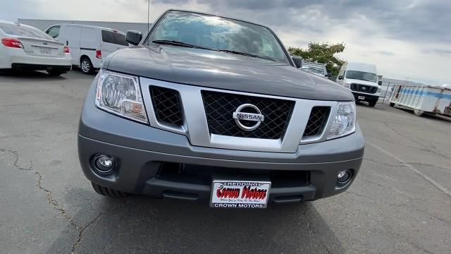 2021 Nissan Frontier 4x4, Pickup #21N287 - photo 13