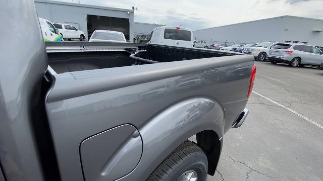 2021 Nissan Frontier 4x4, Pickup #21N287 - photo 18