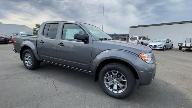 2021 Nissan Frontier 4x4, Pickup #21N287 - photo 1