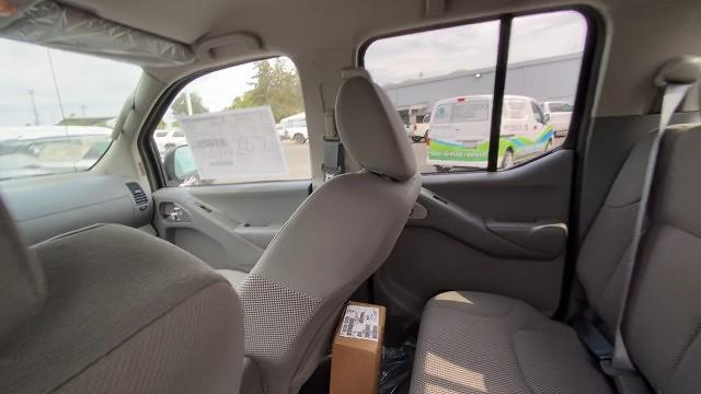 2021 Nissan Frontier 4x4, Pickup #21N287 - photo 26
