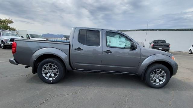 2021 Nissan Frontier 4x4, Pickup #21N287 - photo 3