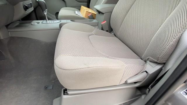 2021 Nissan Frontier 4x4, Pickup #21N287 - photo 30