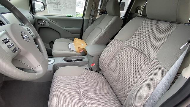 2021 Nissan Frontier 4x4, Pickup #21N287 - photo 31