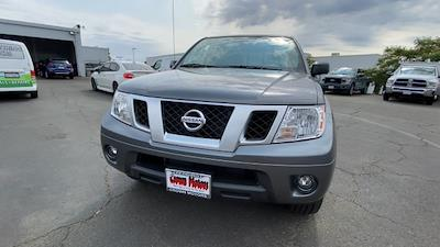 2021 Nissan Frontier 4x4, Pickup #21N287 - photo 12