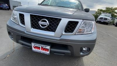 2021 Nissan Frontier 4x4, Pickup #21N287 - photo 14