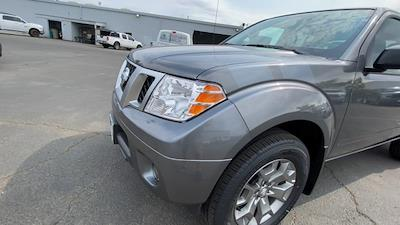 2021 Nissan Frontier 4x4, Pickup #21N287 - photo 15