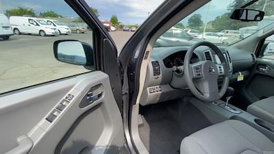 2021 Nissan Frontier 4x4, Pickup #21N287 - photo 28