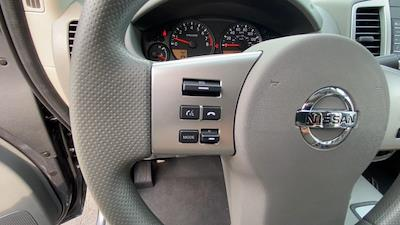 2021 Nissan Frontier 4x4, Pickup #21N287 - photo 35