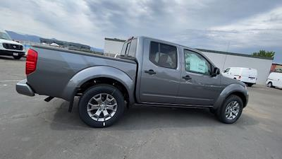 2021 Nissan Frontier 4x4, Pickup #21N287 - photo 4