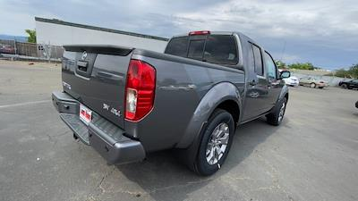 2021 Nissan Frontier 4x4, Pickup #21N287 - photo 2
