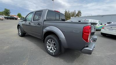 2021 Nissan Frontier 4x4, Pickup #21N287 - photo 7