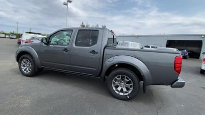 2021 Nissan Frontier 4x4, Pickup #21N287 - photo 8