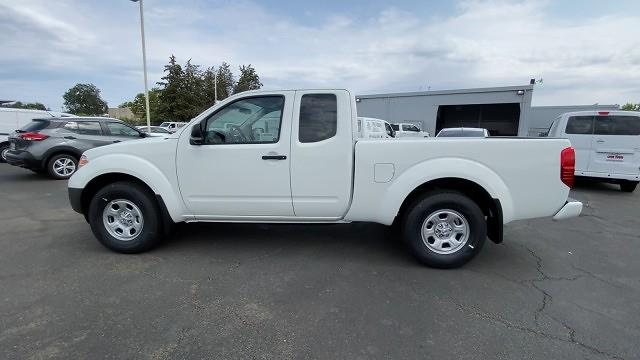 2021 Nissan Frontier 4x2, Pickup #21N296 - photo 9