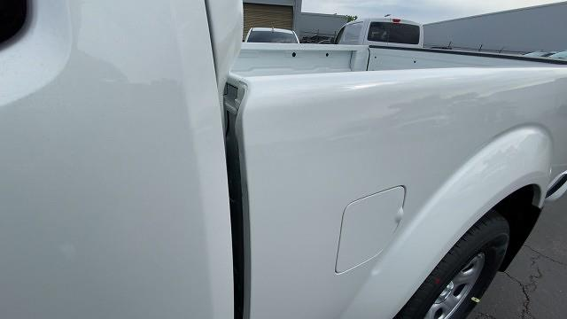 2021 Nissan Frontier 4x2, Pickup #21N296 - photo 18