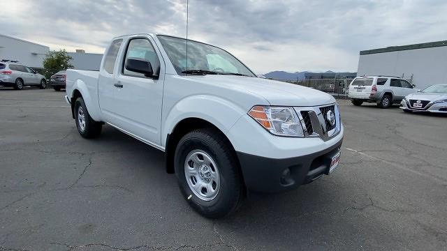 2021 Nissan Frontier 4x2, Pickup #21N296 - photo 1