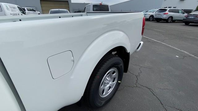 2021 Nissan Frontier 4x2, Pickup #21N296 - photo 19