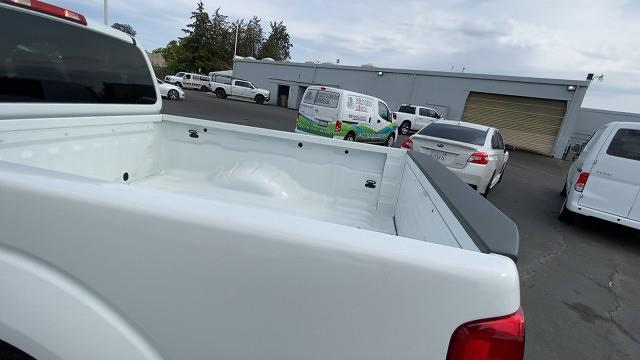 2021 Nissan Frontier 4x2, Pickup #21N296 - photo 22