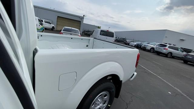 2021 Nissan Frontier 4x2, Pickup #21N296 - photo 23