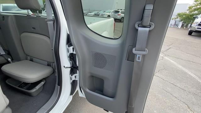 2021 Nissan Frontier 4x2, Pickup #21N296 - photo 24