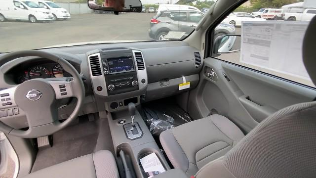 2021 Nissan Frontier 4x2, Pickup #21N296 - photo 26