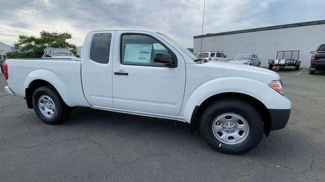 2021 Nissan Frontier 4x2, Pickup #21N296 - photo 3