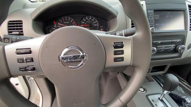 2021 Nissan Frontier 4x2, Pickup #21N296 - photo 34