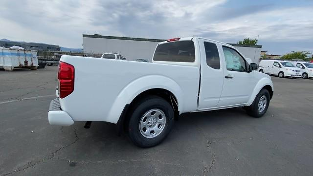 2021 Nissan Frontier 4x2, Pickup #21N296 - photo 5