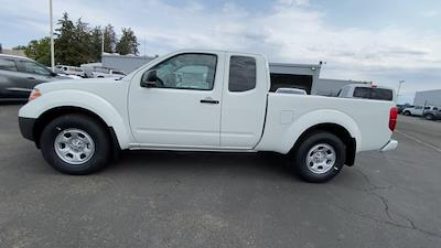 2021 Nissan Frontier 4x2, Pickup #21N296 - photo 10