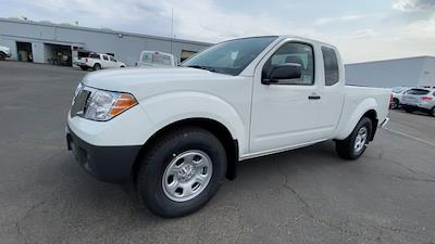2021 Nissan Frontier 4x2, Pickup #21N296 - photo 11