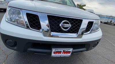 2021 Nissan Frontier 4x2, Pickup #21N296 - photo 14