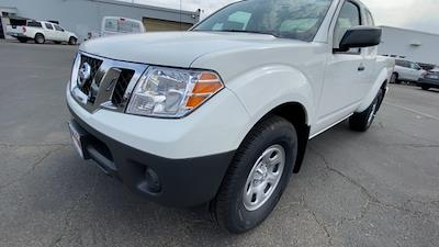 2021 Nissan Frontier 4x2, Pickup #21N296 - photo 15