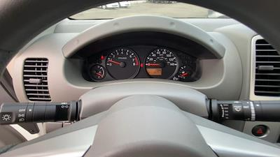 2021 Nissan Frontier 4x2, Pickup #21N296 - photo 36